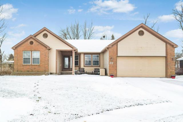 4694 Teabury Square S, Grove City, OH 43123 (MLS #219003816) :: RE/MAX ONE