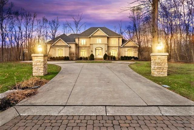 2626 Sweet Clover Lane, Galena, OH 43021 (MLS #219003820) :: Keller Williams Excel