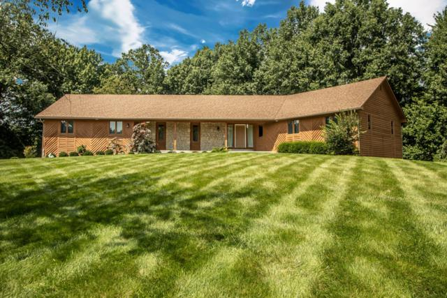 7087 Sandimark Place, Westerville, OH 43081 (MLS #219003842) :: The Clark Group @ ERA Real Solutions Realty