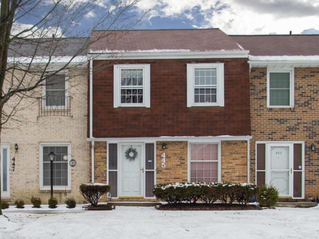 445 Clairbrook Avenue, Columbus, OH 43228 (MLS #219003888) :: Shannon Grimm & Partners
