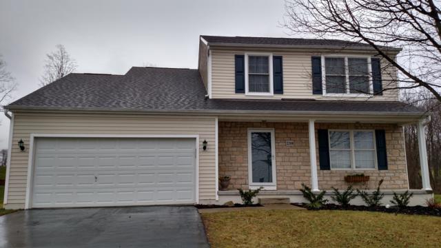 2208 Landcrest Drive, Lancaster, OH 43130 (MLS #219003898) :: Shannon Grimm & Partners