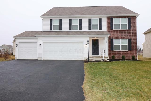 405 Parkville Court, Delaware, OH 43015 (MLS #219003937) :: RE/MAX ONE