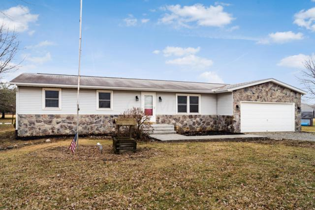 8513 Crouse Willison Road, Johnstown, OH 43031 (MLS #219003939) :: The Clark Group @ ERA Real Solutions Realty