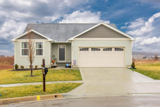2014 Sun Ridge Street, Lancaster, OH 43130 (MLS #219003993) :: RE/MAX ONE