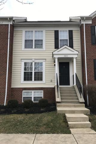 3831 Preserve Crossing Boulevard, Columbus, OH 43230 (MLS #219004010) :: Signature Real Estate