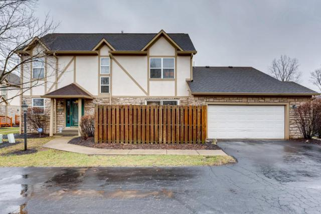 607 Olentangy Woods Drive, Columbus, OH 43235 (MLS #219004023) :: Shannon Grimm & Partners