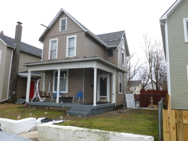 256 S Cypress Avenue, Columbus, OH 43223 (MLS #219004032) :: RE/MAX ONE