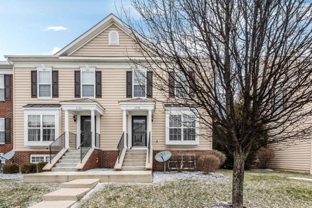 6310 Marsh Wren Drive, Columbus, OH 43230 (MLS #219004057) :: Signature Real Estate