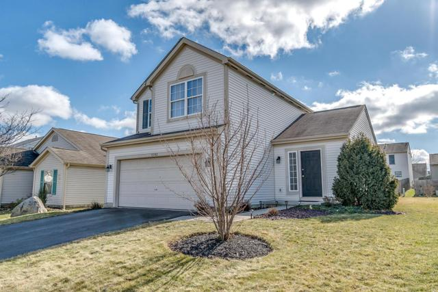 2793 Oak Forest Drive, Grove City, OH 43123 (MLS #219004058) :: The Clark Group @ ERA Real Solutions Realty