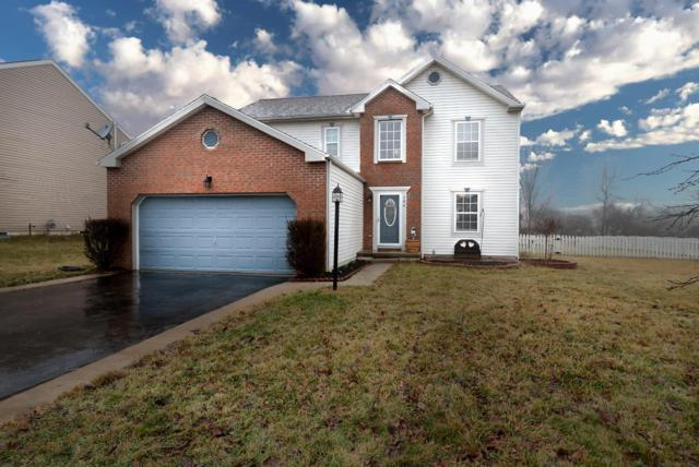 186 Pinecrest Drive, Delaware, OH 43015 (MLS #219004072) :: The Clark Group @ ERA Real Solutions Realty
