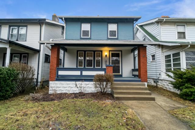 280 Southwood Avenue, Columbus, OH 43207 (MLS #219004089) :: CARLETON REALTY