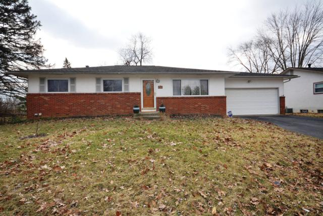 463 Mccutcheon Road, Gahanna, OH 43230 (MLS #219004103) :: The Clark Group @ ERA Real Solutions Realty
