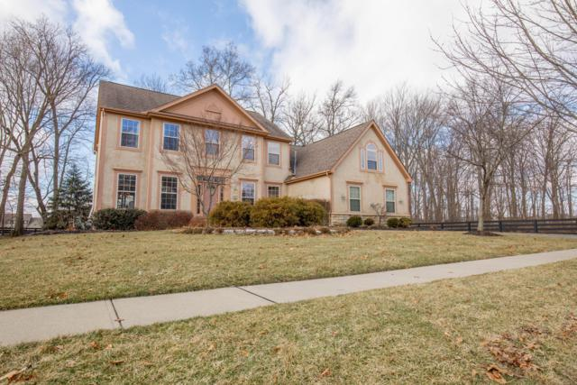 6034 Morganwood Square, Hilliard, OH 43026 (MLS #219004111) :: Signature Real Estate
