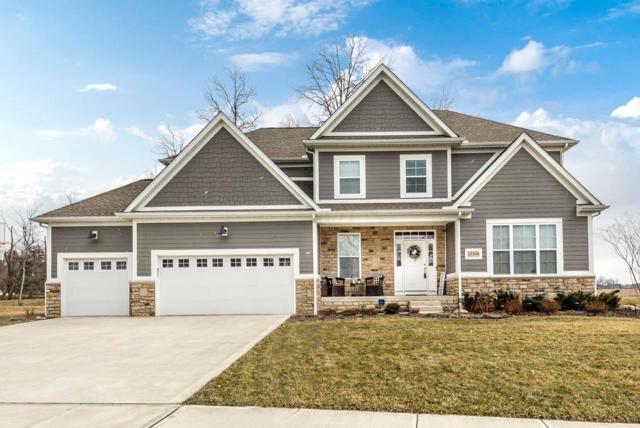 13360 Appleton Drive, Pickerington, OH 43147 (MLS #219004115) :: The Clark Group @ ERA Real Solutions Realty