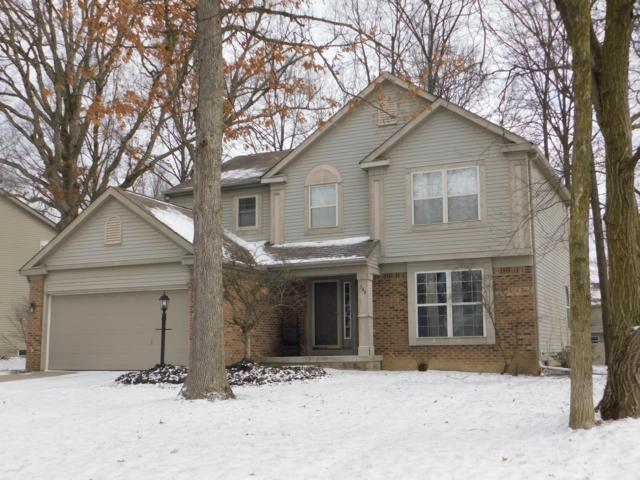 148 Cambridge Road, Delaware, OH 43015 (MLS #219004127) :: The Clark Group @ ERA Real Solutions Realty