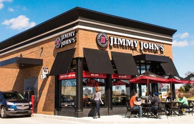 100 Jimmy John's, Columbus, OH 43215 (MLS #219004135) :: Signature Real Estate