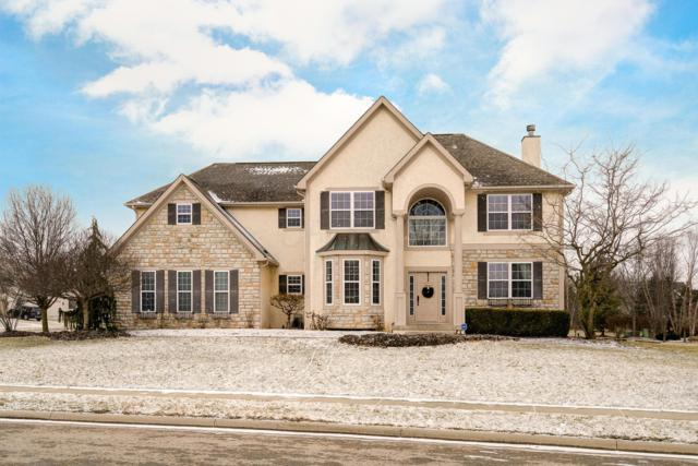 2457 Rufus Court, Lewis Center, OH 43035 (MLS #219004143) :: ERA Real Solutions Realty