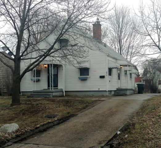3518 Beulah Road, Columbus, OH 43224 (MLS #219004153) :: Brenner Property Group   Keller Williams Capital Partners