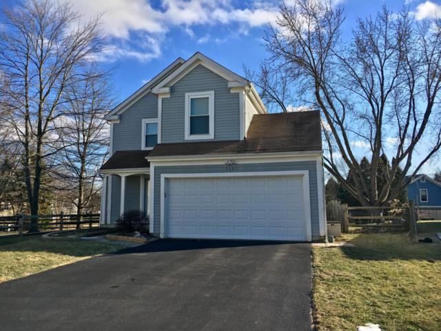 3661 Sugar Loaf Court, Columbus, OH 43221 (MLS #219004173) :: Shannon Grimm & Partners