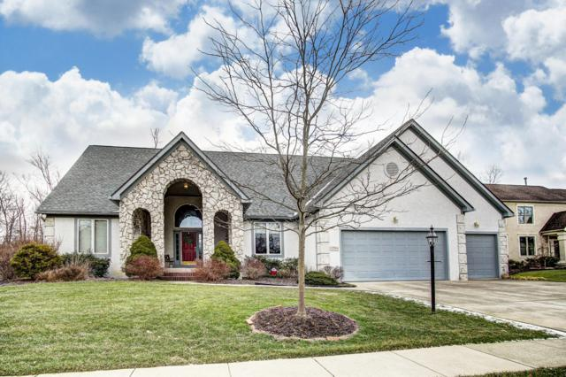 12584 Brook Forest Circle, Pickerington, OH 43147 (MLS #219004174) :: The Clark Group @ ERA Real Solutions Realty