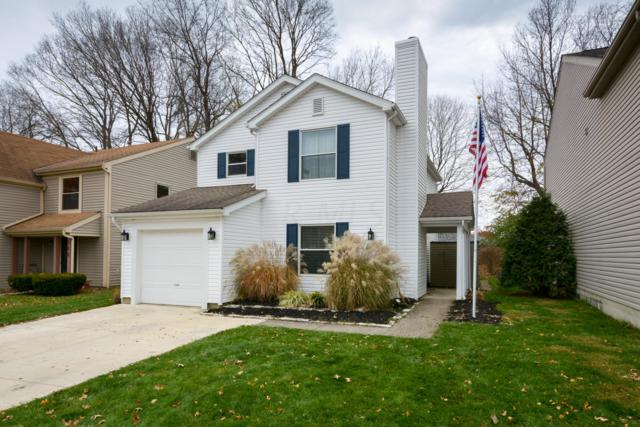 346 Halsbury Circle, Gahanna, OH 43230 (MLS #219004180) :: The Clark Group @ ERA Real Solutions Realty