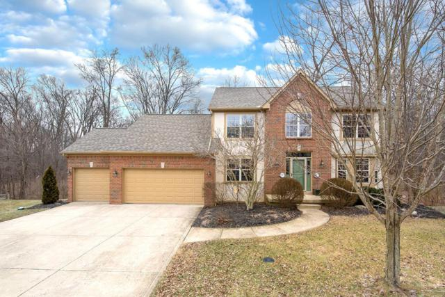 2048 Bryton Drive, Powell, OH 43065 (MLS #219004190) :: The Clark Group @ ERA Real Solutions Realty