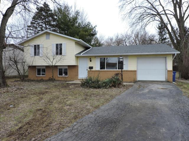 5015 Holbrook Drive, Columbus, OH 43232 (MLS #219004195) :: Brenner Property Group | KW Capital Partners