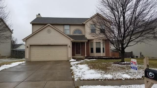 1330 Great Hunter Court, Grove City, OH 43123 (MLS #219004197) :: The Clark Group @ ERA Real Solutions Realty