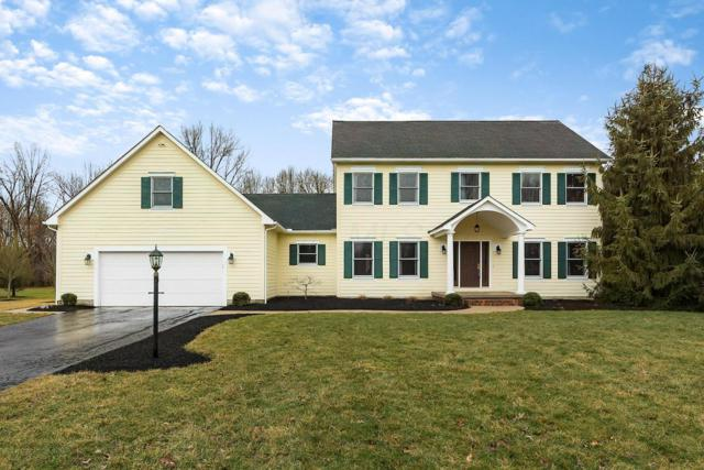 10194 Galena Pointe, Galena, OH 43021 (MLS #219004202) :: Brenner Property Group | KW Capital Partners