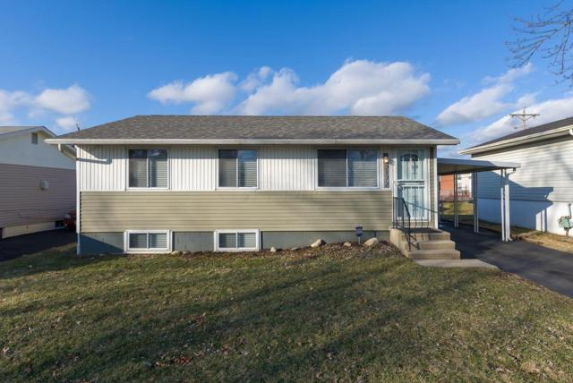 2172 Tupsfield Road, Columbus, OH 43229 (MLS #219004237) :: The Raines Group
