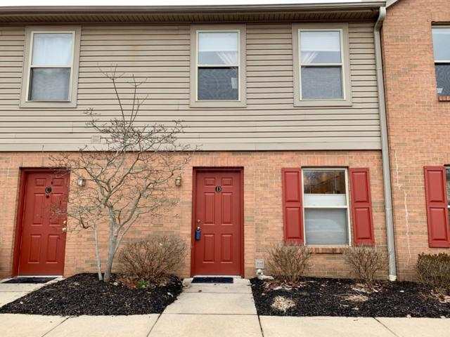 1223 S Rivercrest Drive D, Delaware, OH 43015 (MLS #219004262) :: The Clark Group @ ERA Real Solutions Realty