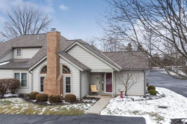 222 Deer Cross Lane, Powell, OH 43065 (MLS #219004266) :: The Clark Group @ ERA Real Solutions Realty