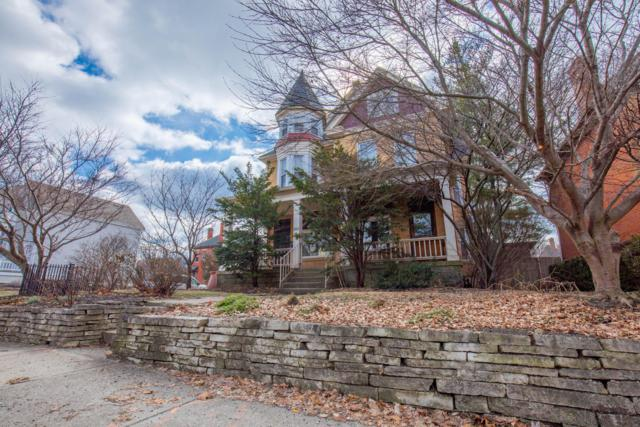 383 King Avenue, Columbus, OH 43201 (MLS #219004270) :: The Raines Group