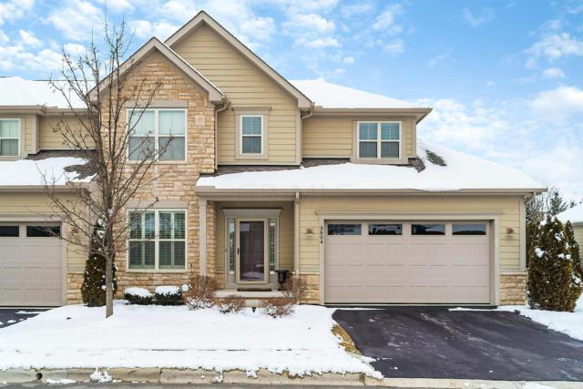 3804 Foresta Grand Drive, Powell, OH 43065 (MLS #219004285) :: CARLETON REALTY
