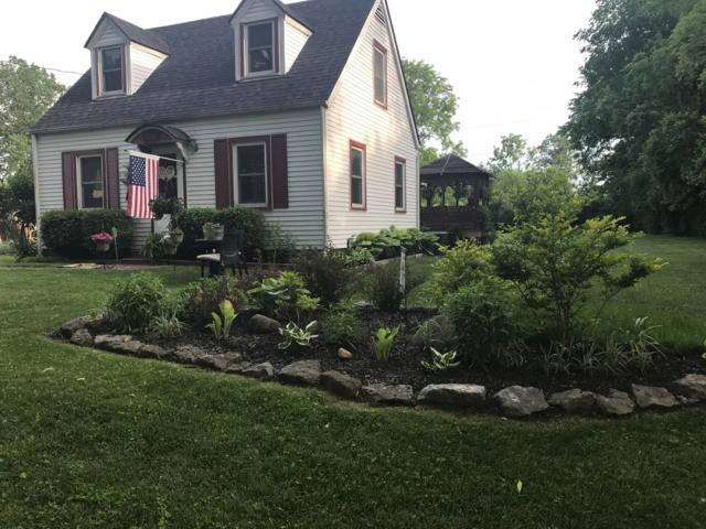2179 Big Run Road E, Grove City, OH 43123 (MLS #219004286) :: Berkshire Hathaway HomeServices Crager Tobin Real Estate