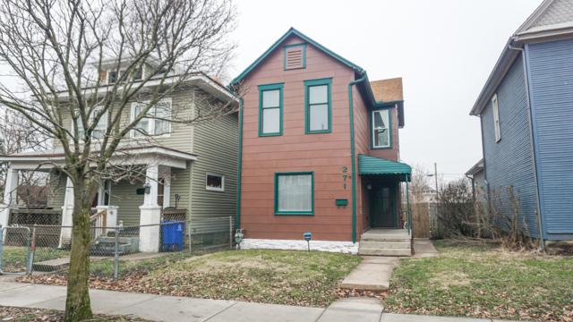 271 Hawkes Avenue, Columbus, OH 43223 (MLS #219004307) :: RE/MAX ONE