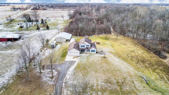17910 State Route 739, Richwood, OH 43344 (MLS #219004331) :: The Clark Group @ ERA Real Solutions Realty