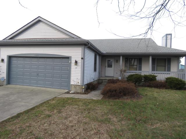 3410 Lockland Court, Canal Winchester, OH 43110 (MLS #219004332) :: The Clark Group @ ERA Real Solutions Realty