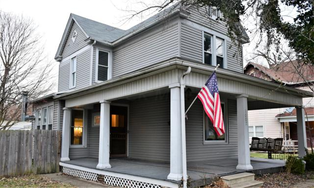 1007 N Columbus Street, Lancaster, OH 43130 (MLS #219004333) :: The Clark Group @ ERA Real Solutions Realty