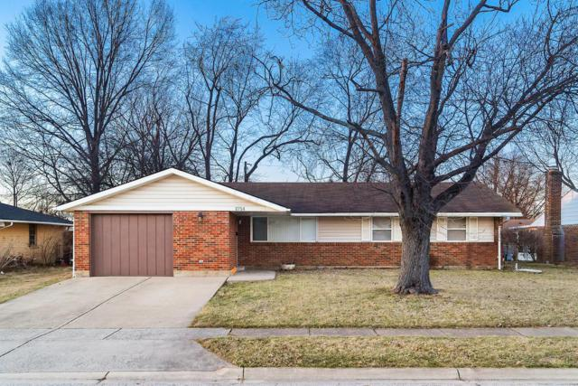 6754 Gilette Drive, Reynoldsburg, OH 43068 (MLS #219004334) :: The Clark Group @ ERA Real Solutions Realty