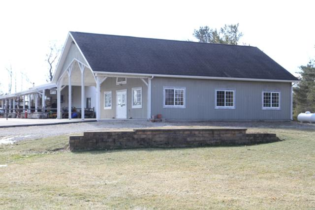 9265 Marysville Road, Ostrander, OH 43061 (MLS #219004337) :: The Clark Group @ ERA Real Solutions Realty