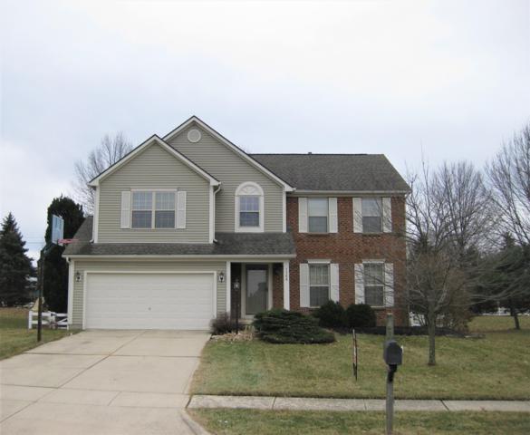 1368 Cottonwood Drive, Lewis Center, OH 43035 (MLS #219004356) :: Keller Williams Excel