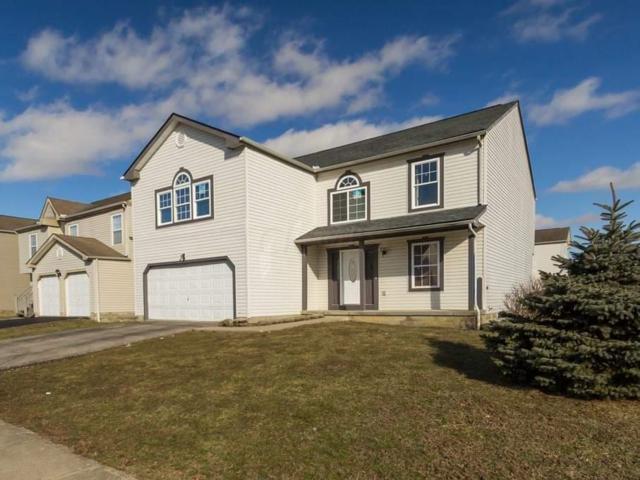 1022 Okatie Drive, Galloway, OH 43119 (MLS #219004358) :: Keller Williams Excel