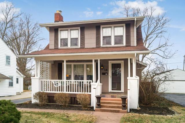 128 Garden Road, Columbus, OH 43214 (MLS #219004380) :: CARLETON REALTY