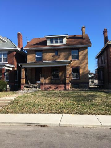 1794 Oak Street, Columbus, OH 43205 (MLS #219004390) :: Signature Real Estate