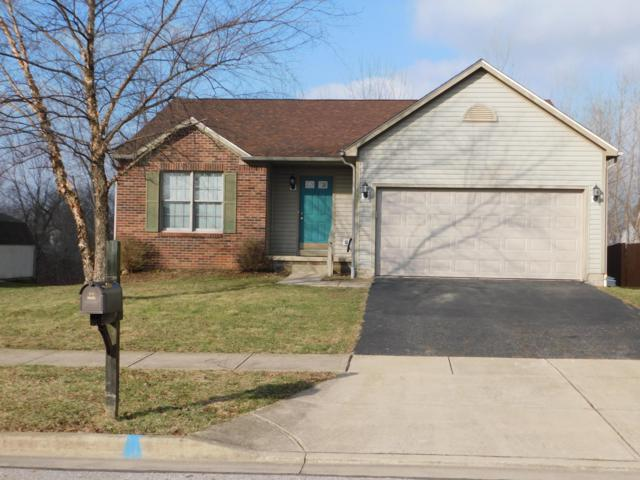 1835 Far View Place, Lancaster, OH 43130 (MLS #219004437) :: The Raines Group
