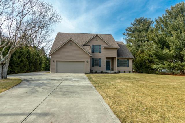 7996 W Orange Avenue, Delaware, OH 43015 (MLS #219004440) :: Brenner Property Group | KW Capital Partners