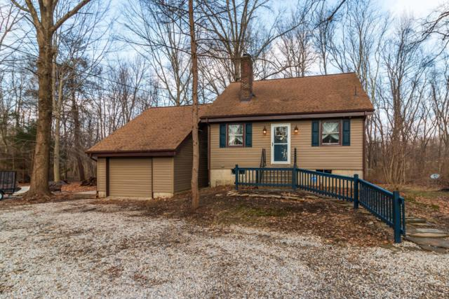 13401 Duncan Run Road, Galena, OH 43021 (MLS #219004451) :: CARLETON REALTY