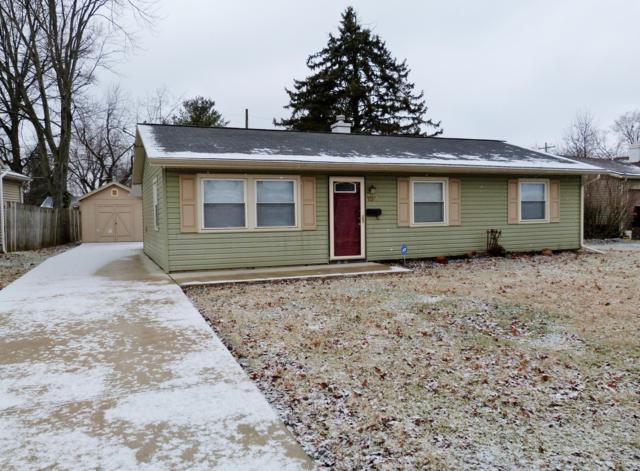 154 Penick Avenue, Delaware, OH 43015 (MLS #219004459) :: Brenner Property Group | KW Capital Partners