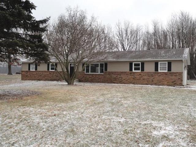 1710 Smeltzer Road, Marion, OH 43302 (MLS #219004472) :: CARLETON REALTY